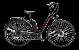 E-bikes Garelli perfette per gli spostamenti in città e fuori porta