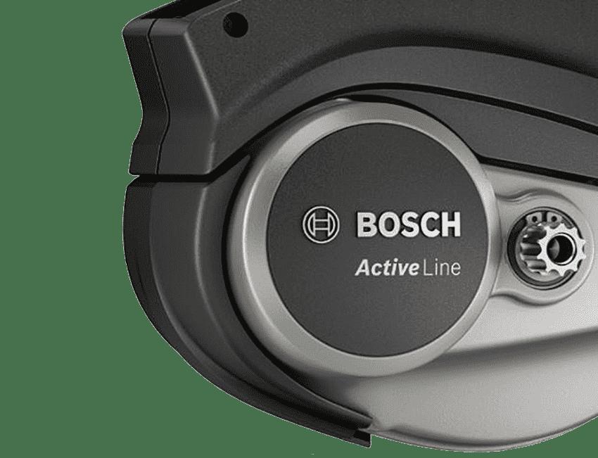 Motori Bosh Active Line per le massime prestazioni