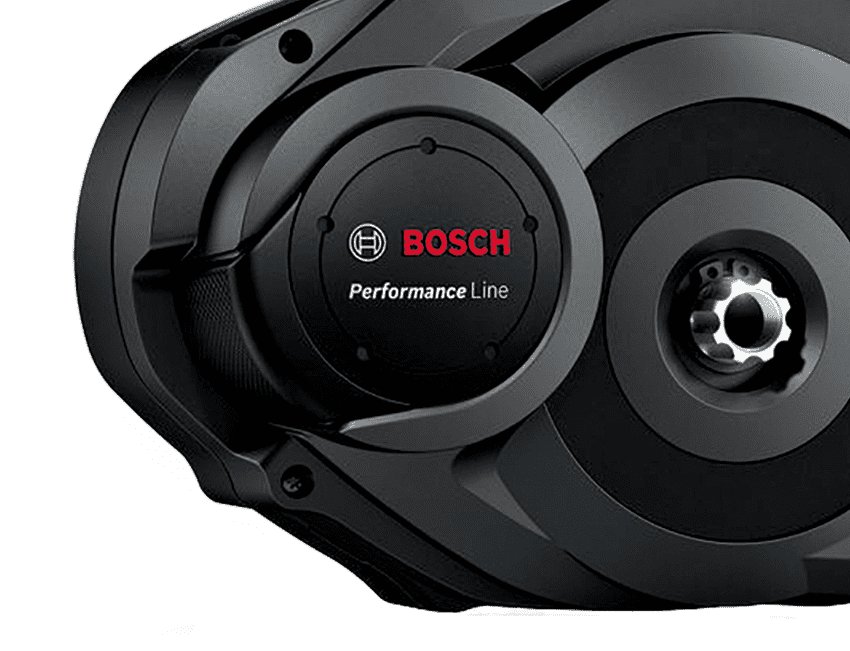 Motore elettrico Bosh