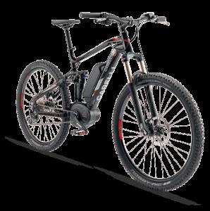 E-bike Garelli AUDAX AM 100
